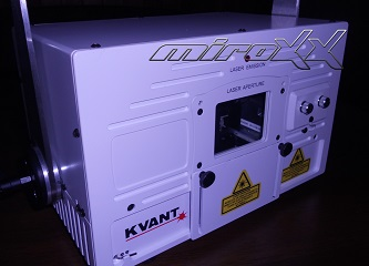 Kvant CLUBMAX1800 - White Edition