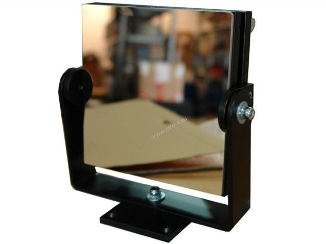Bounce Mirror - fine adjustable mount